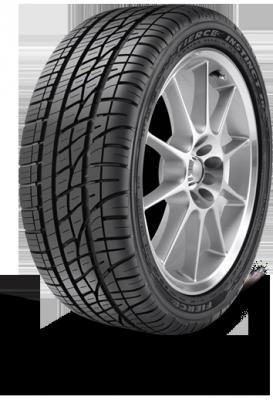Fierce Instinct ZR Tires